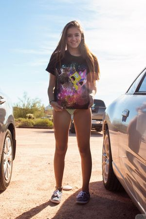 Rochelle Safford Desert Days Zishy