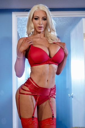 Nicolette shea nude pictures rating
