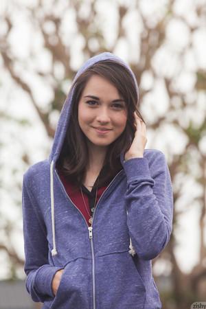 Gabrielle Klein Cute Zishy
