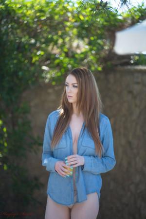 Alice Brooks Oranges Hayleys Secrets