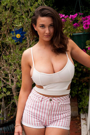Joey Fisher Sexy Pink Shorts