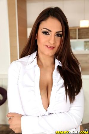 Sandra Milka Big Naturals