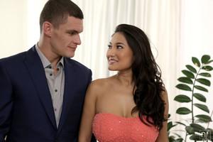 Cristina Miller Natural Wonders NF Busty Asian Babe