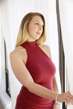 Brooke Wylde Seeing Double NF Busty
