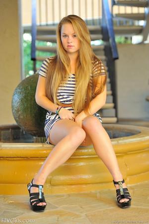 Madison Chandler Nude FTV Girls