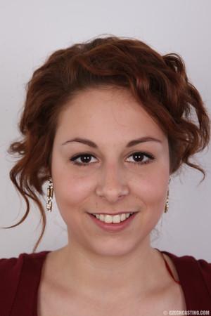 Natalie 2261 Czech Casting