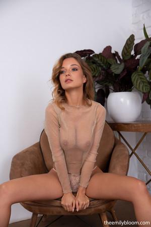 Nackt brianna Joan Crawford