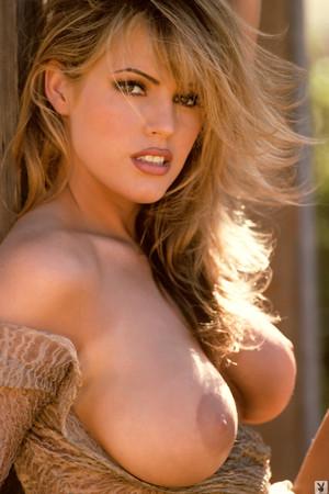 Sandra Taylor Classic Cover Model For Playboy Fakehub 1
